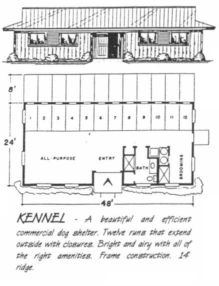 Best 25 dog kennel designs ideas on pinterest dog for Dog boarding kennel designs