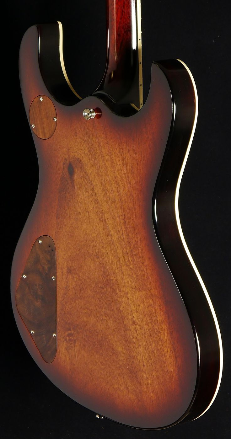 Echopark case study Bakersfield Custom Carve Top ~ OUT FOR REVIEW!!! | Coda Music