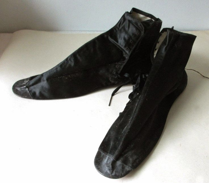 191 best images about 19th century shoes boots on