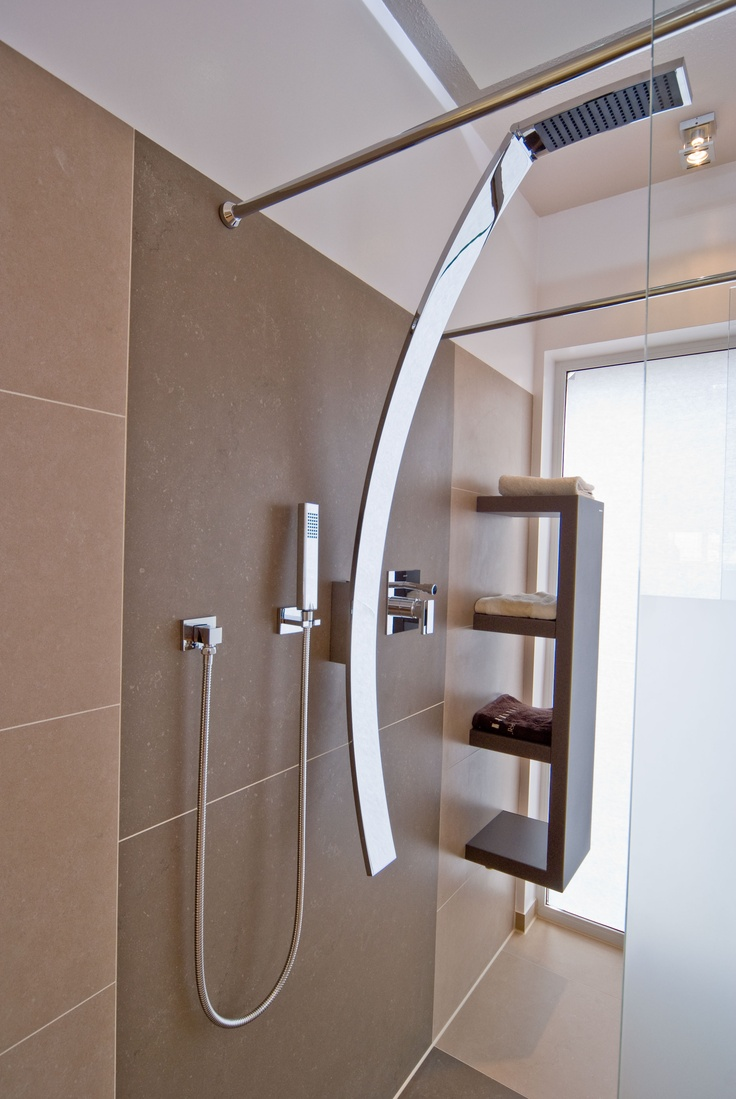 Lamp graff bathroom faucets - Modern Shower Systems By Graff Faucets Bathroom Design Ideas