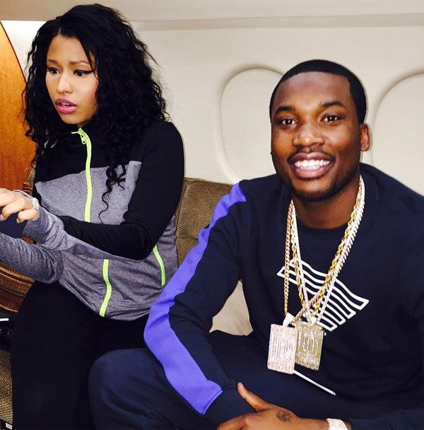 Nicki Minaj & Meek Mill: The Shocking Fight After She Tried To Mend Rift