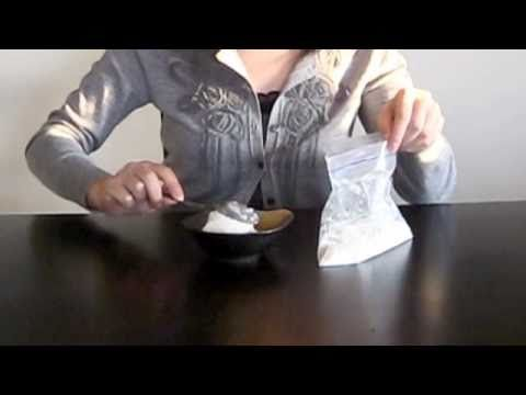 Seeing is Believing – How to Make Ice Cream in a Bag in Just Five Minutes - DIY & Crafts