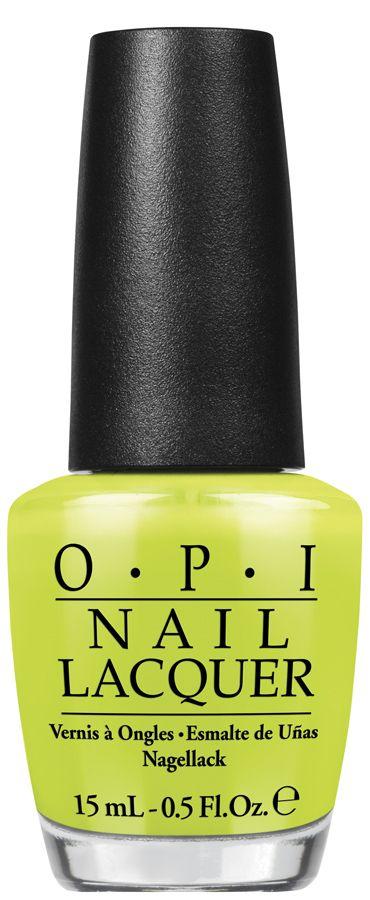 Mejores 13 imágenes de OPI NEON COLLECTION en Pinterest | Colección ...