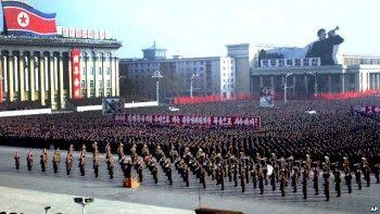 Estudiante de Universidad de Virginia, de los EE.UU. es detenido en Corea del Norte bajo ridícula acusación