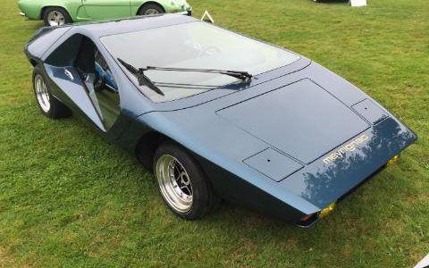 Meyrignac Alpine A110 Coupe