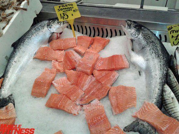Na čo je dobrý rybí olej?