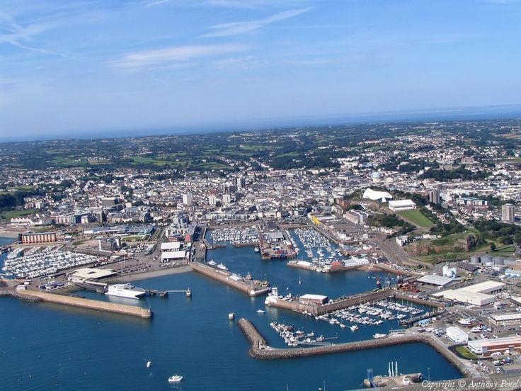 Saint Helier, Jersey