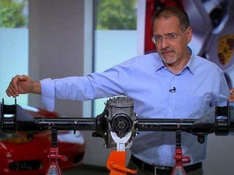 Car Tech 101: Limited-slip differentials explained