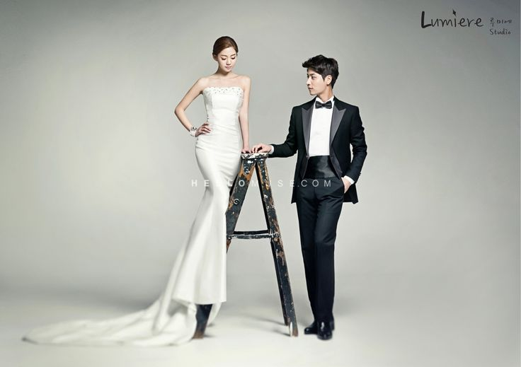 Korea pre wedding blog