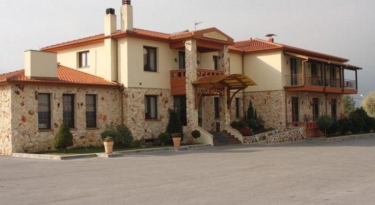 Lozitsi Hotel - Veria, Greece - Hostelbay.com