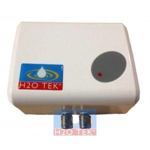 BOILER - CALENTADOR DE AGUA INSTANTÁNEO (DE PASO) ELÉCTRICO 9.5 KW 220V FLUJO 1.5 GPH 1 REGADERA MARCA H2OTEK MOD. IEWH249.5-1