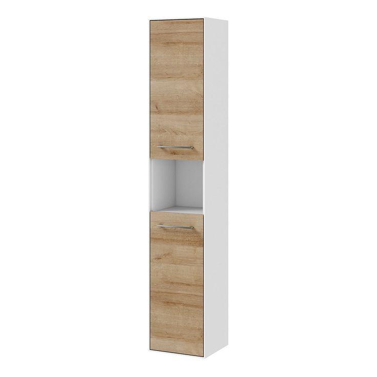 Hornbach Spiegelschranke Waschtischunterschrank Hangend Hersteller Badmo Badmo Ha Tall Cabinet Storage Furniture Storage Cabinet