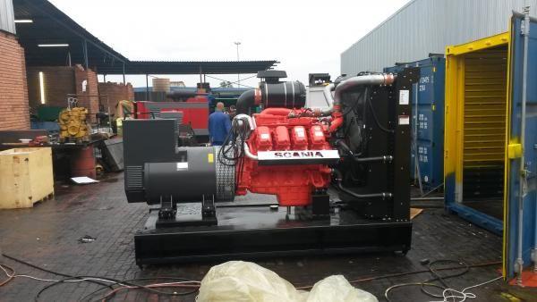 New Generators - Prorex Generators | Industrial Supply/ MRO - Business, Office & Industrial | Findmore Classifieds