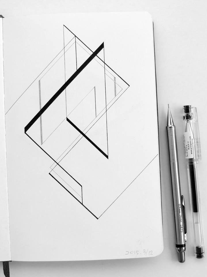 geometric journal #02