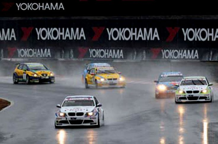 #WTCC #Car #Tires #Cars #autos #carros   #Llantas#Yokohama en #Colombia   https://www.facebook.com/pages/Llantas-Tires/297084617083803