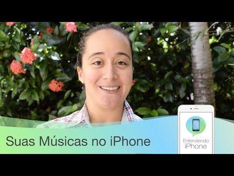 Como Baixar suas Músicas no iPhone - YouTube