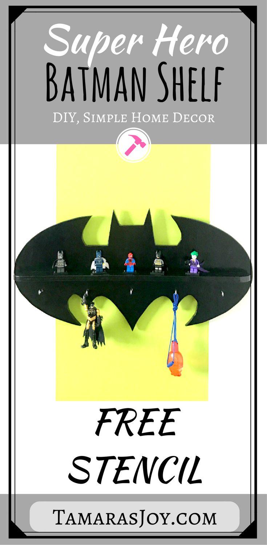25 best batman bedroom ideas on pinterest batman boys room the best furniture builds from some of my favorite bloggers boys superhero bedroombatman