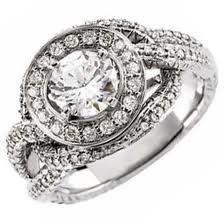 Wonderful Vintage Engagement Rings, Elegant and Stylish