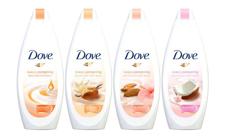 Dove Body wash-get a free sample!