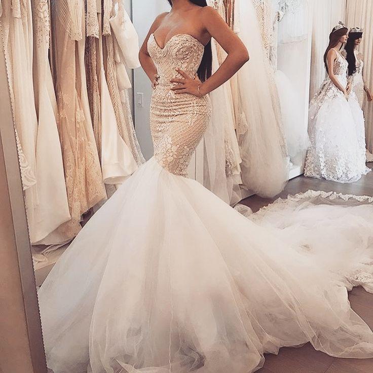 Dream dresss
