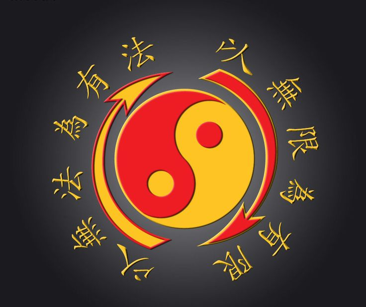 jeet kun do | Jeet Kune Do » logo_1243433285