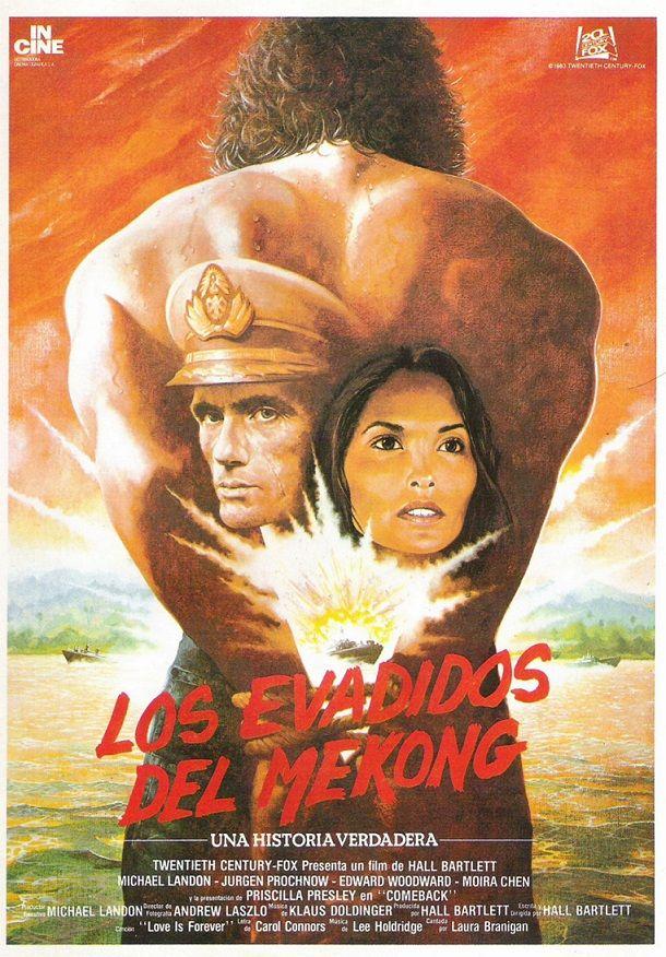 Los Evadidos Del Mekong 1983 Tt0085870 Cine Love