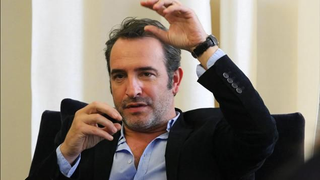 125 best images about jean dujardin on pinterest image for Dujardin inde