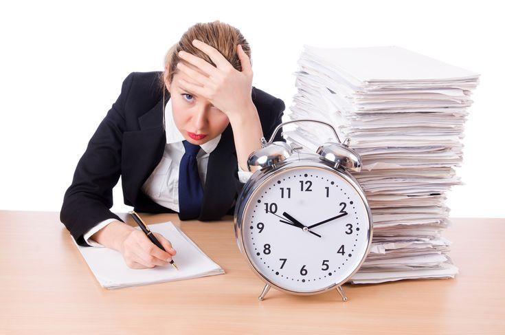 Zeitmanagement ist eminent wichtig, wenn es darum geht ein erfolgreiches Online Business aufzubauen.