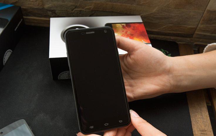 Vonino Zun X este un alt smartphone de ultimă generaţie din categoria de buget al celor de la Vonino. Reprezintă un telefon mobil inteligent şi modern, capabil să asigure o utilizare confortabilă, precum şi o …