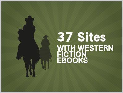 free westerns ebooks