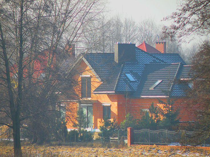 Фото со строительной площадки дома Аманда.  #mgprojekt #дом