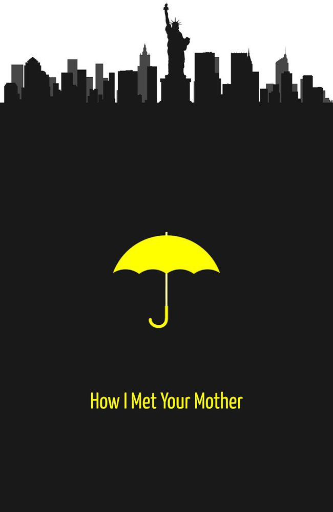 how i met your mother wallpaper – Google Search