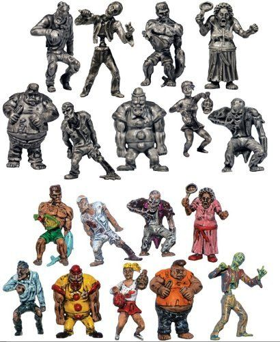 18 Tiny Zombie Planet Figures by Zombie Planet, http://www.amazon.com/dp/B005TC4SX4/ref=cm_sw_r_pi_dp_MOYYqb1TJHNHG #mike1242