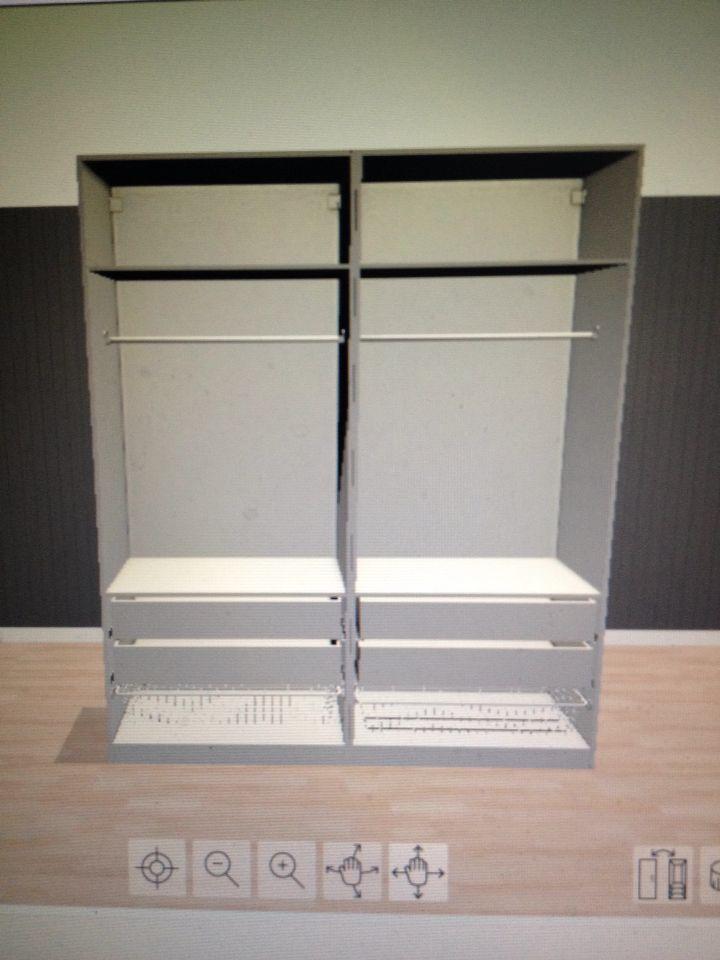 17 beste idee n over pax kast op pinterest ikea pax kledingkast. Black Bedroom Furniture Sets. Home Design Ideas