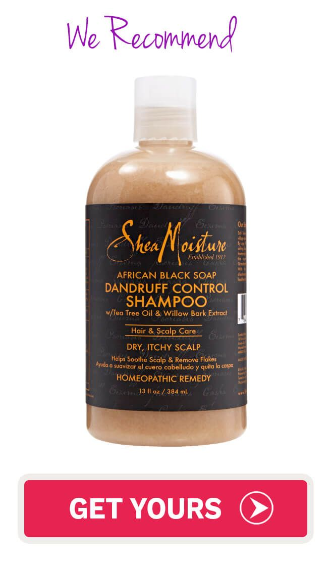 The Best Dandruff Shampoo For African American Hair Sulfate Free In 2018 Shampooing Hairstyles Styles