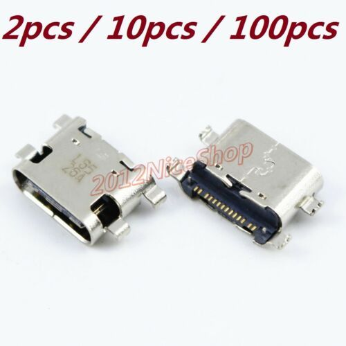 Details about Lot OEM Charging Port Dock Connector For ZTE