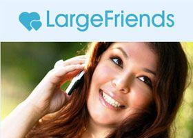 Best BBW Dating Site - Large Friends