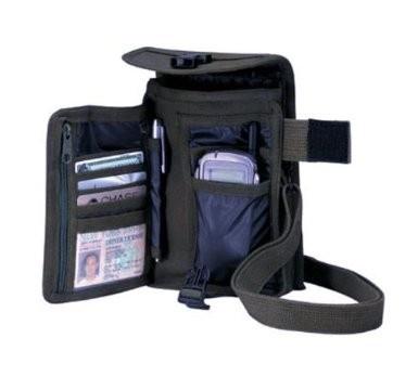 Venturer Travel Portfolio Bag Style
