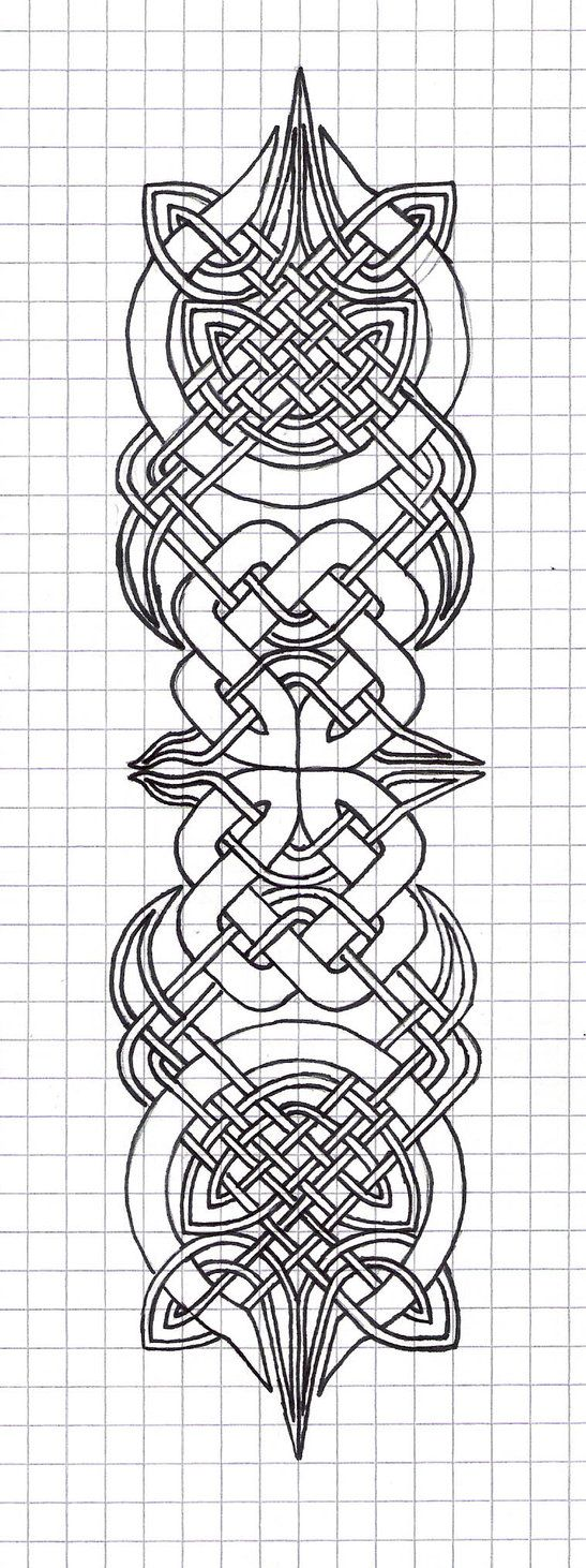 celtic designs by ~Crowly