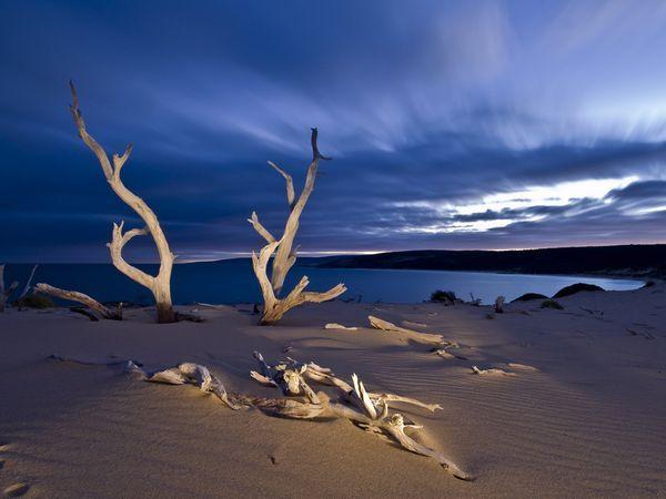 Cape Clairault, Southwestern Australia