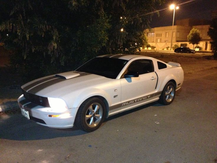 Ford Mustang For Sale                             in Jeddah
