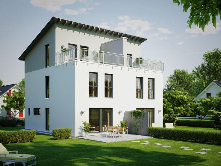 Attractive Planungsvorschlag Bielefeld