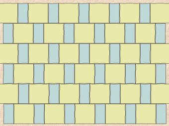 Pavingexpert - Patio Layouts for Flags and Slabs