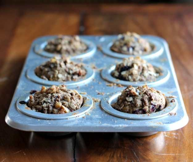 Healthy Blueberry Muffin Recipe - Understanding The Value Of Food