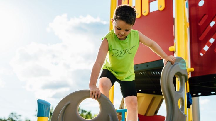 Playground equipment on sale! Score discounts on school playgrounds, commercial shades, park benches, and picnic tables.