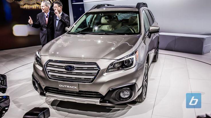 Cool Subaru 2017 - 2002 Subaru Outback usacarsreview.com......