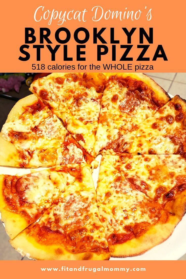 Nachahmer Domino 39 S Brooklyn Style Pizza Pizza Love Brooklyn Domino39s Love Nachahmer Pizza Style Rezepte Pizza Rezept Pizzarezepte