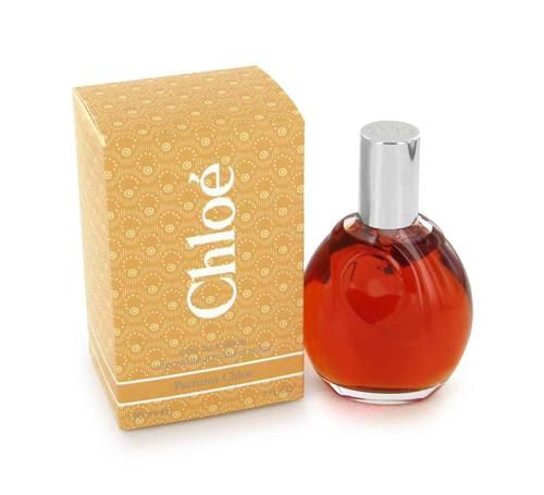 Chloe 1980's. One of my first 'proper' perfumes. Oh how I loved it.