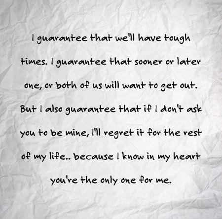 Aww Richard Gere/Julia Robert vows in Runaway bride ♥