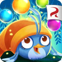Trucchi Angry Birds Stella POP per Android APK MOD 1.6.4